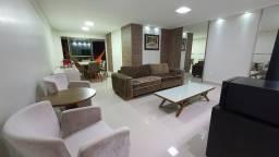 Apartamento. 130m2 Lagoa Nova