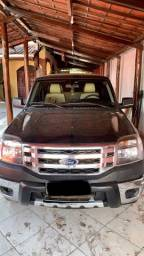 FORD RANGER XLT 2.3 FLEX CD