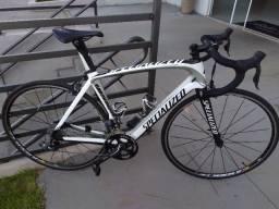 Bicicleta Bike Specialized Venge Pro 2012, Ultegra Di2, Tamanho 54