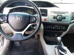 Honda Civic 1.8 LXS 2012 F. *