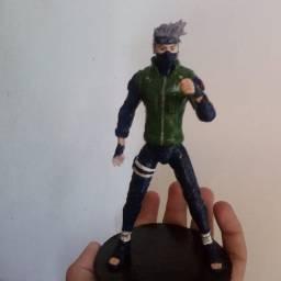 Action figure Kakashi - Naruto 15cm