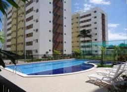 Apartamento para alugar Parque Janga