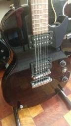 Lote de instrumentos e efeitos