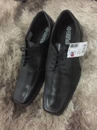 Vedo sapato social novo nunca usado