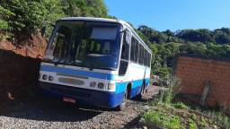 Ônibus mercedes 1997