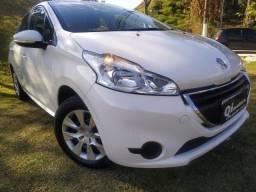 A*M Peugeot Active Pack 1.5 Flex 2014/2014 Completo Baixíssimo km