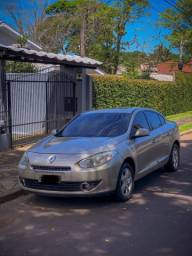 Fluence 2013 2.0 Completo (manual)