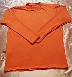 Camisa térmica 50 UV na promoção