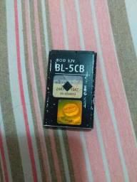 Bateria Nokia usada