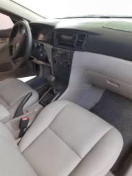 Toyota Corolla Fielder 2006 automática