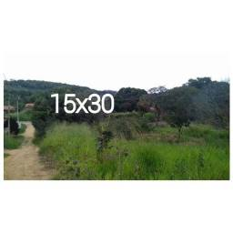Vendo terreno 450mts2