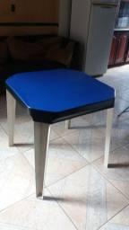 Capa Plástico para Mesas
