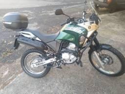 Linda moto Teneré