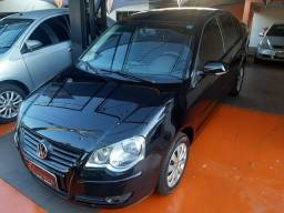Vw polo sedan 1.6 flex 2011