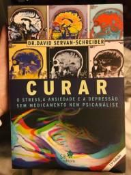Livro Curar
