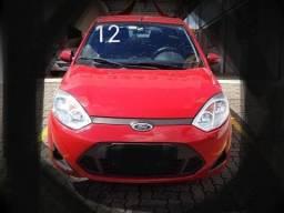 Fiesta 1.6 Completo 2012
