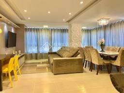 Apartamento à venda com 3 dormitórios em Predial, Torres cod:325451