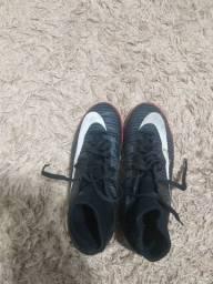 Chuteira da Nike FUTSAL