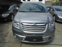 Subaru Tribeca ano 2011 cor cinza Met. 98.000Km 7 LUG.