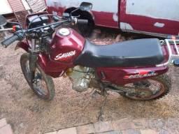 Moto Sahara 350