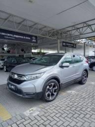 CR V Touring 2019
