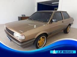 Título do anúncio: Volkswagen Voyage Gl 1.8 2p 1991 Gasolina