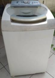 Máquina de lavar roupas Brastemp 9 kilos