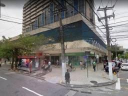 Vaga de garagem coberta Ed. Tower 2000, Rua Visconde Sepetiba, 935 Centro Niterói