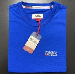 Camiseta Importada Tommy Hillfiger