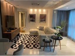 Apartamento à venda com 3 dormitórios em Balneário, Florianópolis cod:81507