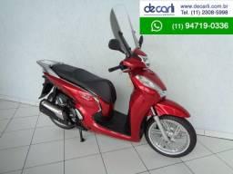 Honda SH 300 Scooter (Gasolina) Vermelho - 2020/2020