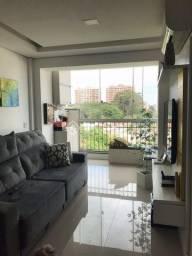 Apartamento à venda com 3 dormitórios em São sebastião, Porto alegre cod:214536