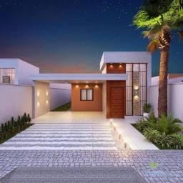 Título do anúncio: Casa à venda, 118 m² por R$ 419.000,00 - Tamatanduba - Eusébio/CE