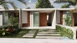 Casa à venda, 140 m² por R$ 455.000,00 - Jacunda - Aquiraz/CE