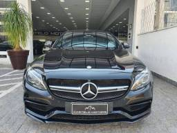 C 63 AMG 2016/2017 4.0 V8 TURBO GASOLINA S COUPÉ SPEEDSHIFT