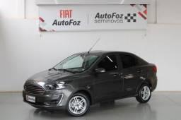 Ford KA + SEDAN SEL 1.5 12V AUT 6M 4P