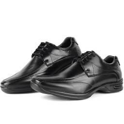 Sapato Social com cadarço (Atacador)