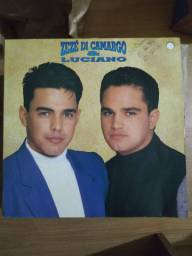 Disco de vinil (LP) Zezé Di Camargo & Luciano