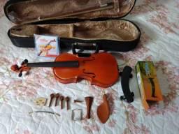 Violino ? tcheco
