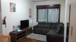Apartamento à venda com 3 dormitórios em São joão, Porto alegre cod:334095