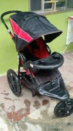 Carrinho baby Trend