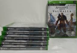 Assassin's Creed Valhalla Jogo Xbox One