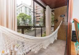 Apartamento à venda com 2 dormitórios em Moinhos de vento, Porto alegre cod:325949