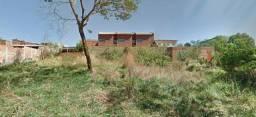 Lote 300,00m² (Asfalto e Agua) Residencial Santa Fe