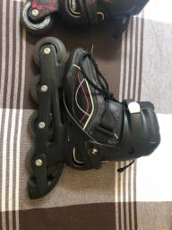 Patins Oxelo  ILS FIT3 Woman