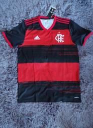 Camisa original do Flamengo Adidas