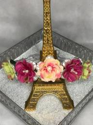 Tiara/Coroa de Flores