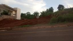 IP520 - Atençãoooooo Construtores. Excelente Terreno de 450m² .Boa Esperança do Iguaçu/PR