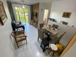 Apartamento no Vila Bella, 02 Quartos com Suíte e Varanda, Serraria, Gruta, Barro Duro