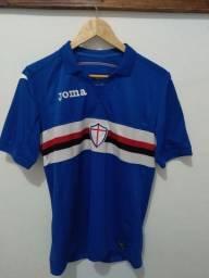 Camiseta de futebol Sampdoria